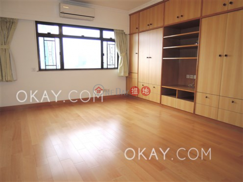 Efficient 4 bedroom with balcony & parking | For Sale | Hong Kong Garden 香港花園 Sales Listings