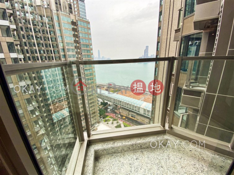 Popular 2 bed on high floor with harbour views | Rental|Harbour Glory Tower 6(Harbour Glory Tower 6)Rental Listings (OKAY-R319033)_0