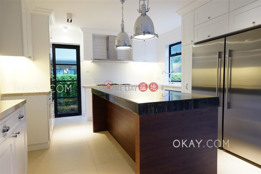 HK$ 98,000/ month   Lung Mei Village   Sai Kung, Stylish house with rooftop, terrace & balcony   Rental