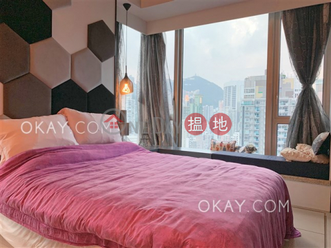 Unique 1 bedroom on high floor with balcony | For Sale|The Avenue Tower 2(The Avenue Tower 2)Sales Listings (OKAY-S290109)_0