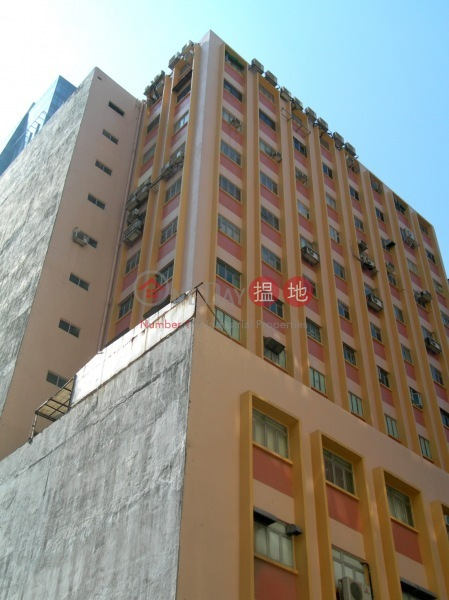 Union Hing Yip Factory Building (Union Hing Yip Factory Building) Kwun Tong|搵地(OneDay)(4)