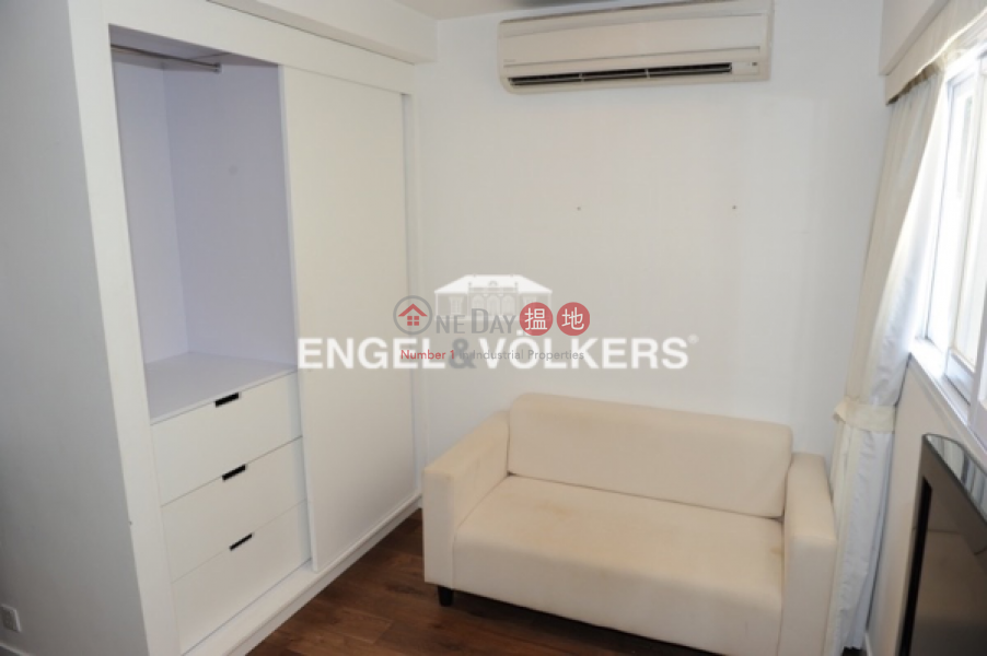Property Search Hong Kong | OneDay | Residential, Sales Listings | Studio Flat for Sale in Sai Ying Pun