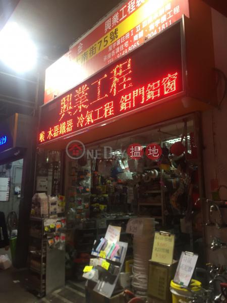 75 Tai Nan Street (75 Tai Nan Street) Prince Edward|搵地(OneDay)(2)