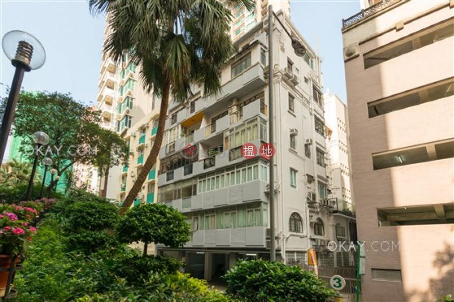 2房1廁,實用率高峰景大廈出售單位|12干德道 | 西區香港|出售HK$ 1,800萬