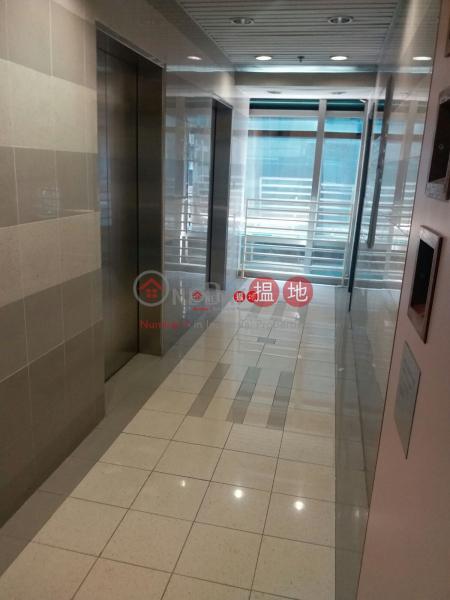 利寶時中心低層|寫字樓/工商樓盤-出租樓盤HK$ 27,000/ 月