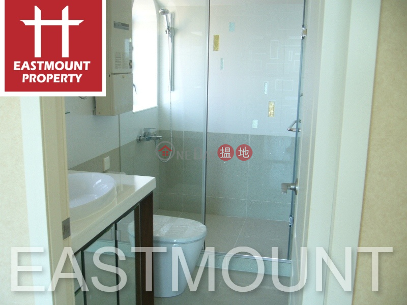HK$ 80,000/ month | Silver Fountain Terrace House, Sai Kung Silverstrand Villa House | Property For Rent or Lease in Silver Fountain Terrace, Silverstrand 銀線灣銀泉台-5 mins drive to Hang Hau