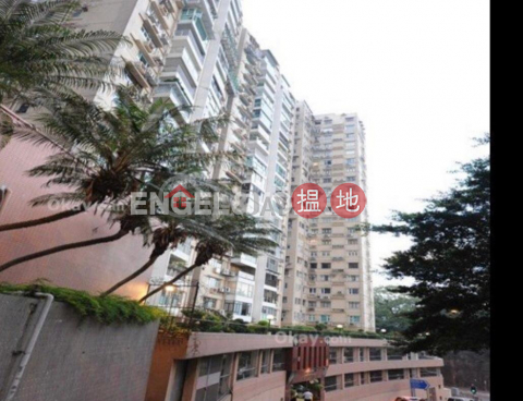 3 Bedroom Family Flat for Sale in Tai Hang|Swiss Towers(Swiss Towers)Sales Listings (EVHK60213)_0