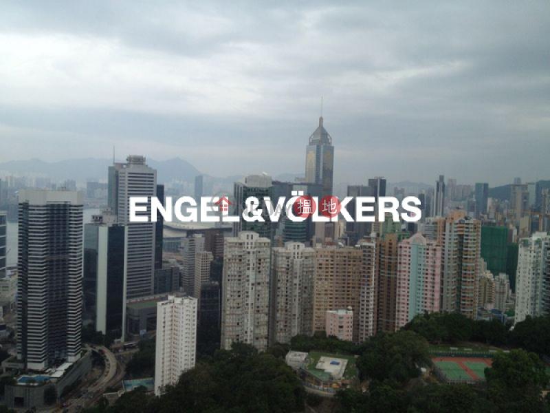 HK$ 5,350萬-寶雲閣-東區東半山三房兩廳筍盤出售|住宅單位