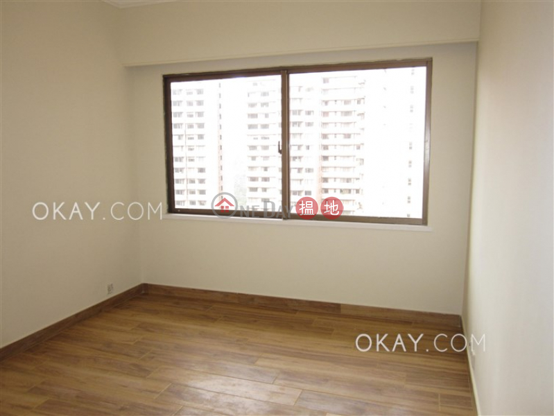 Stylish 3 bedroom with parking | Rental, Parkview Rise Hong Kong Parkview 陽明山莊 凌雲閣 Rental Listings | Southern District (OKAY-R18891)
