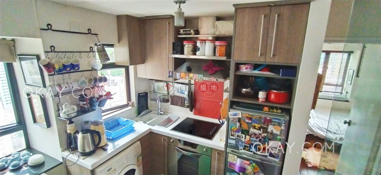 Property Search Hong Kong | OneDay | Residential | Sales Listings Unique 2 bedroom on high floor with rooftop | For Sale