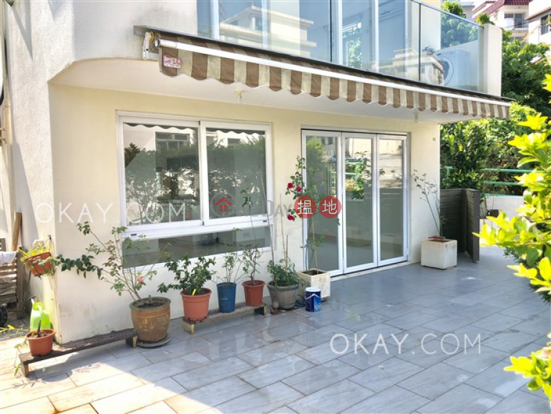 Charming house with terrace, balcony | Rental, Tai Hang Hau Road | Sai Kung | Hong Kong | Rental | HK$ 28,000/ month