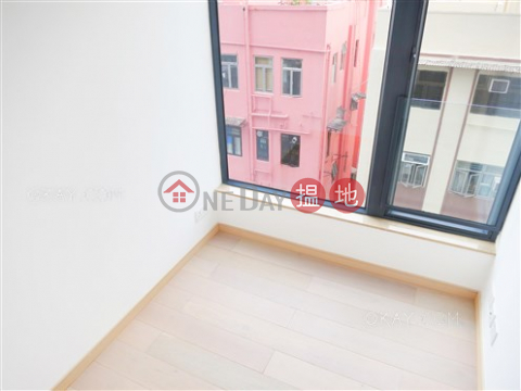 Charming 2 bedroom with balcony | For Sale|Altro(Altro)Sales Listings (OKAY-S287739)_0