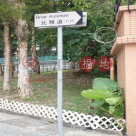 比雅道1-4號,跑馬地, 香港島