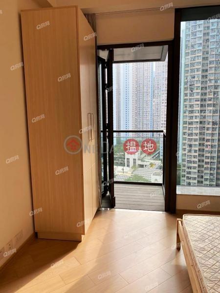 HK$ 14,000/ month Parker 33 Eastern District Parker 33 | High Floor Flat for Rent