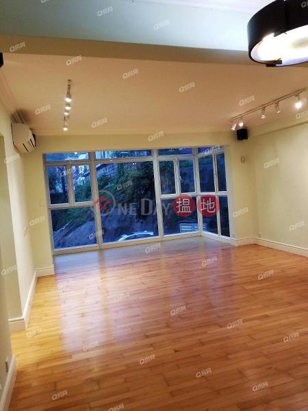 景觀開揚,環境優美,環境清靜《松苑買賣盤》|松苑(Pine Gardens)出售樓盤 (QFANG-S79921)