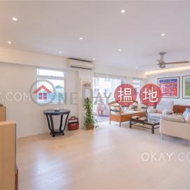 Luxurious 2 bed on high floor with balcony & parking | For Sale|Block 45-48 Baguio Villa(Block 45-48 Baguio Villa)Sales Listings (OKAY-S5023)_3