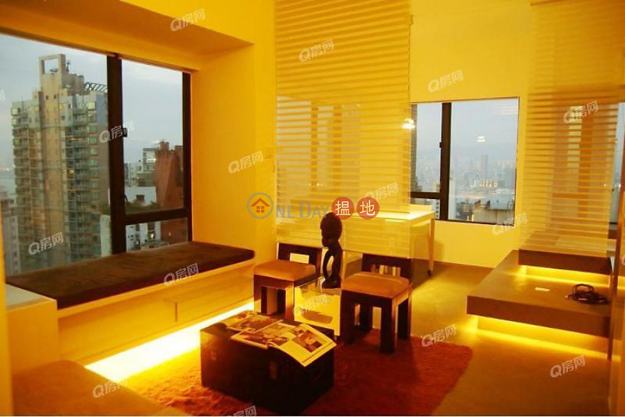 Property Search Hong Kong   OneDay   Residential   Rental Listings Bella Vista   High Floor Flat for Rent
