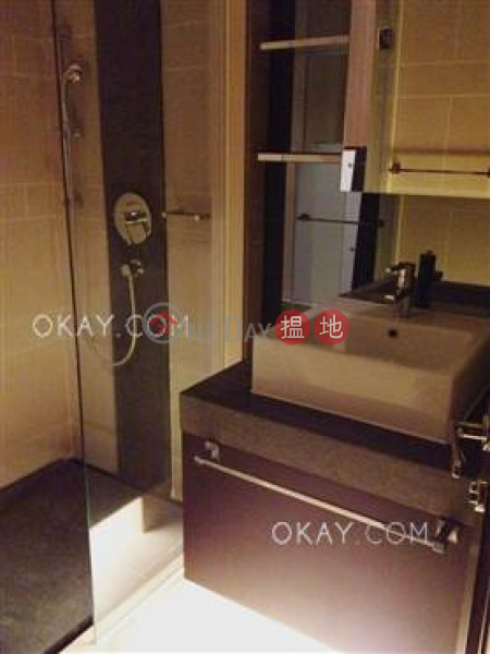 HK$ 19,000/ month | J Residence, Wan Chai District, Unique high floor with balcony | Rental