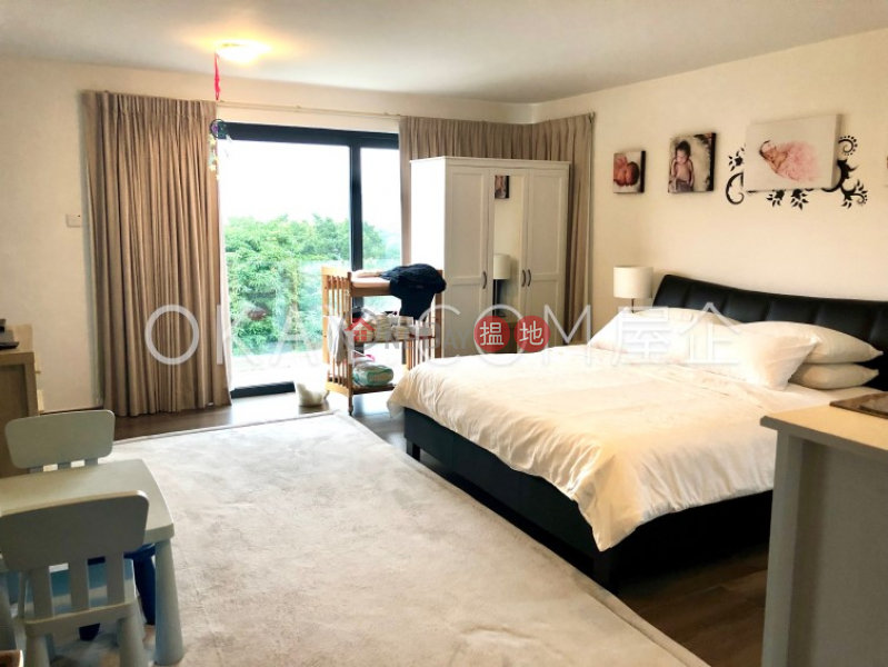 Property Search Hong Kong | OneDay | Residential Sales Listings | Exquisite house with sea views, rooftop & terrace | For Sale