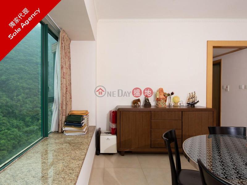 HK$ 4,500萬|曉峰閣-中區中半山三房兩廳筍盤出售|住宅單位