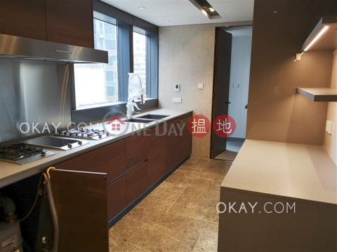 Unique 3 bedroom with balcony | Rental|Western DistrictUniversity Heights(University Heights)Rental Listings (OKAY-R385142)_0