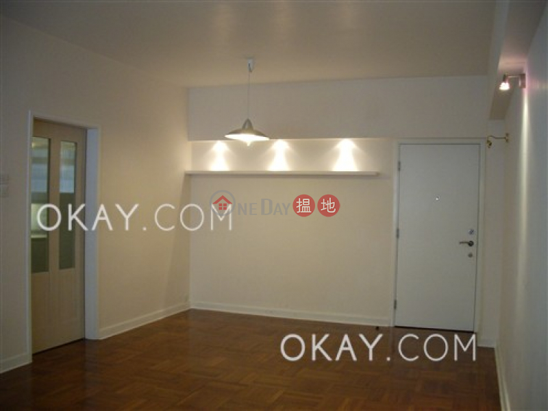 Property Search Hong Kong | OneDay | Residential, Sales Listings | Lovely 3 bedroom on high floor with rooftop & parking | For Sale