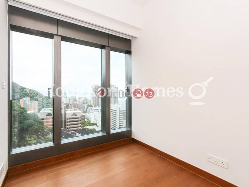 HK$ 98,000/ month University Heights, Western District 4 Bedroom Luxury Unit for Rent at University Heights