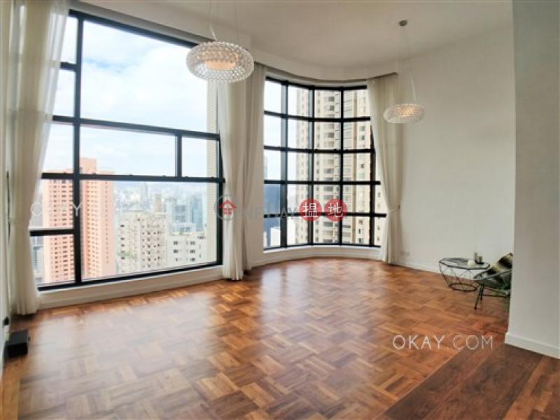HK$ 144,000/ 月裕景花園中區3房3廁,星級會所,連車位《裕景花園出租單位》