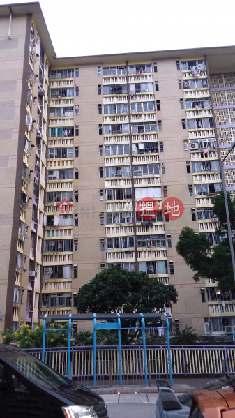 Fu Chak House, Chak On Estate (Fu Chak House, Chak On Estate) Shek Kip Mei|搵地(OneDay)(2)