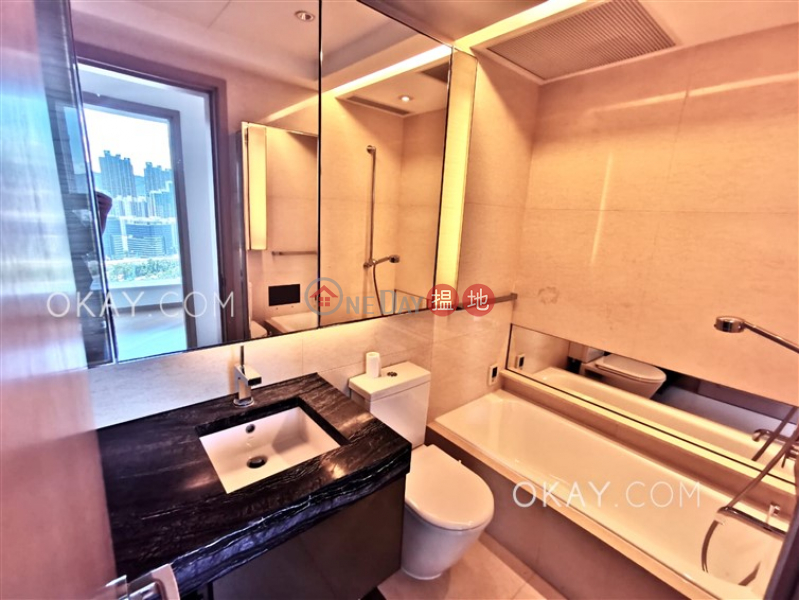 The Cullinan Tower 21 Zone 2 (Luna Sky) | Middle, Residential | Rental Listings, HK$ 52,000/ month