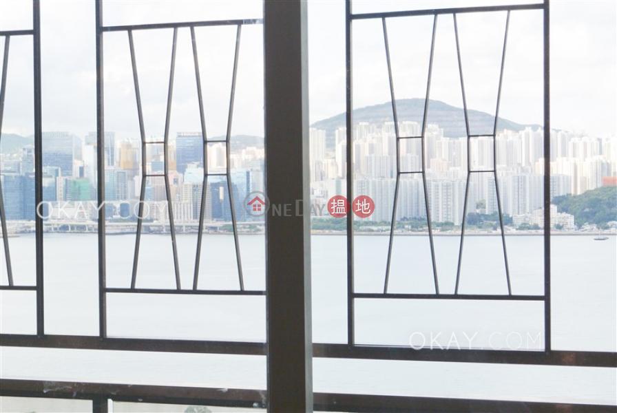 3房2廁,極高層,海景,露台《太古城海景花園綠楊閣 (35座)出租單位》|太古城海景花園綠楊閣 (35座)((T-35) Willow Mansion Harbour View Gardens (West) Taikoo Shing)出租樓盤 (OKAY-R36638)