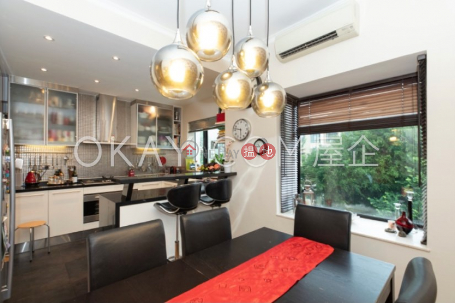 Unique 3 bedroom on high floor with sea views & rooftop | For Sale | Discovery Bay, Phase 4 Peninsula Vl Caperidge, 27 Caperidge Drive 愉景灣 4期 蘅峰蘅欣徑 蘅欣徑27號 Sales Listings