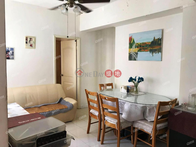 Property Search Hong Kong | OneDay | Residential Sales Listings, Cheong Hong Mansion | 3 bedroom High Floor Flat for Sale