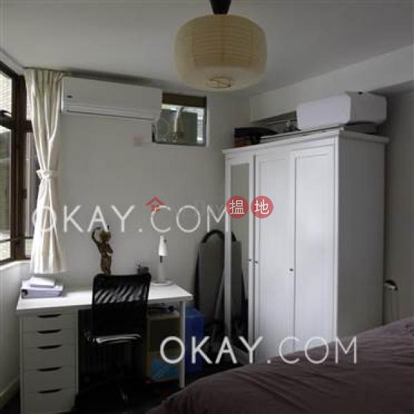 香港搵樓|租樓|二手盤|買樓| 搵地 | 住宅|出租樓盤|3房2廁,實用率高,極高層,海景《怡林閣A-D座出租單位》