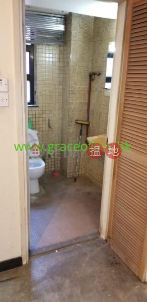 Wan Chai-Kai Kwong Comm. Bldg | 332-334 Lockhart Road | Wan Chai District | Hong Kong | Rental | HK$ 16,900/ month
