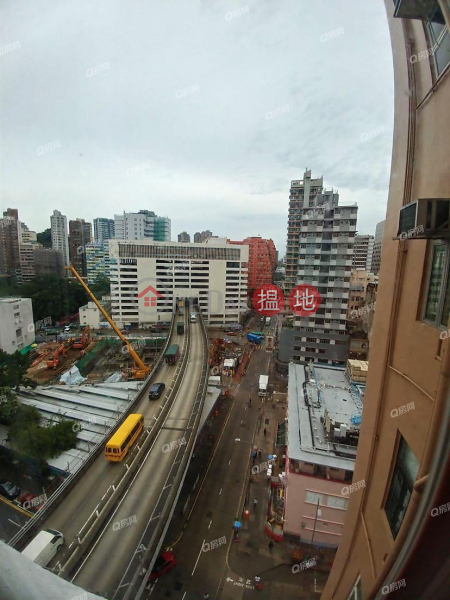 Property Search Hong Kong   OneDay   Residential, Sales Listings, Tak Cheong Building   1 bedroom Mid Floor Flat for Sale