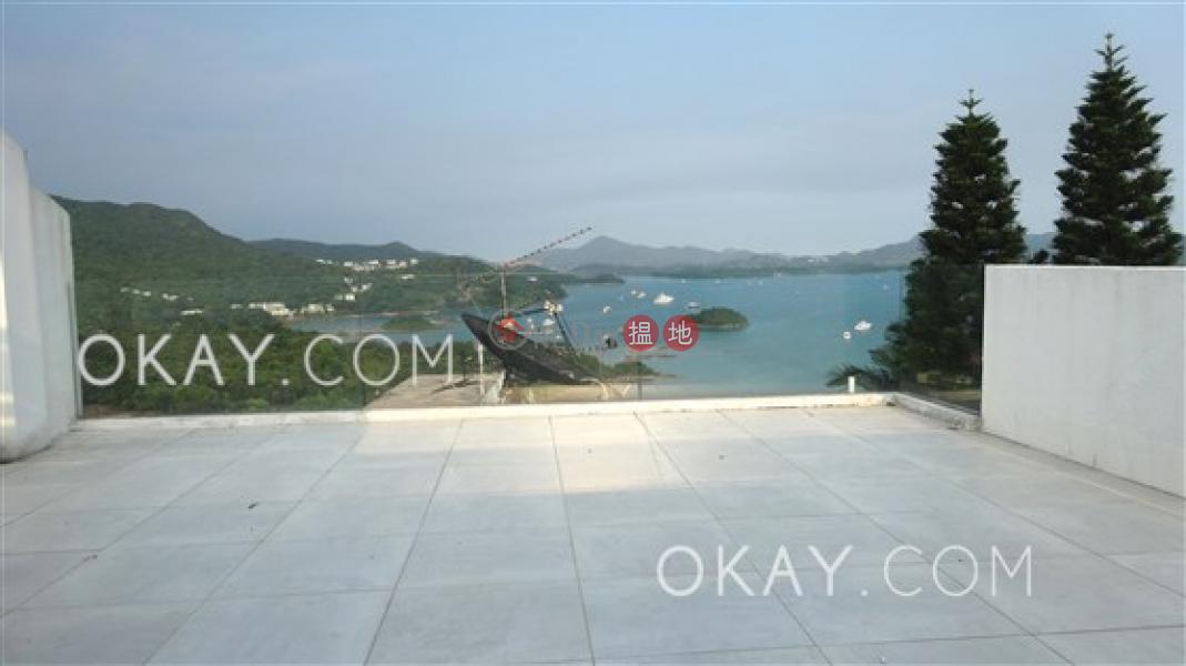 4房4廁,海景,連車位,露台竹洋路村屋出租單位-竹洋路 | 西貢-香港出租-HK$ 55,000/ 月
