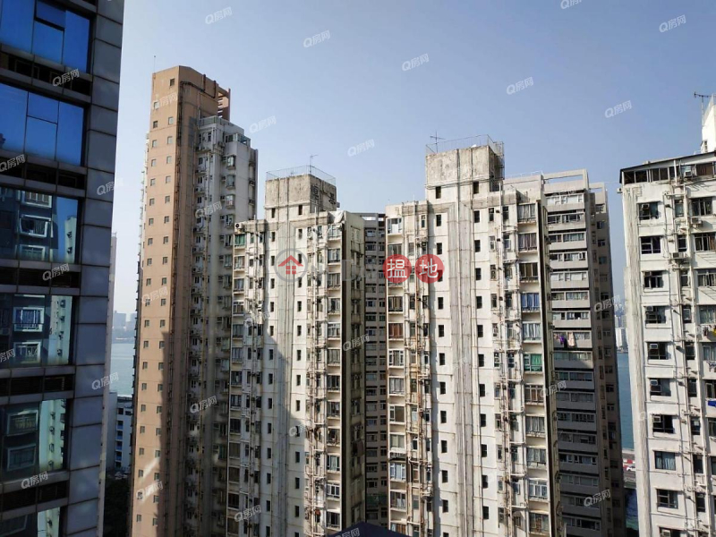 One Prestige | Mid Floor Flat for Rent, 1 Yuet Yuen Street | Eastern District | Hong Kong | Rental | HK$ 16,500/ month