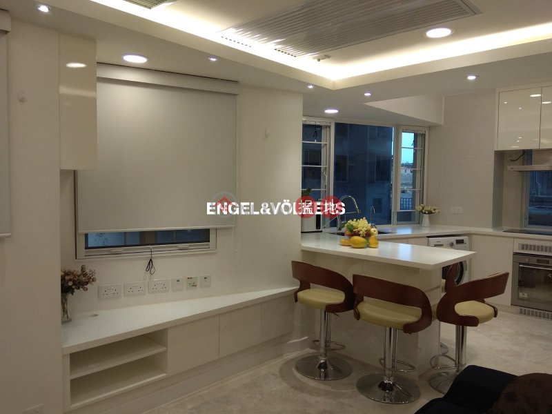 1 Bed Flat for Sale in Shek Tong Tsui, Nam Hung Mansion 南雄大廈 Sales Listings | Western District (EVHK60036)