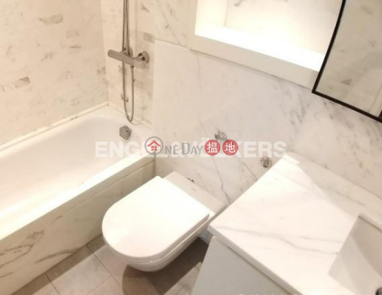 HK$ 50,000/ month Resiglow Wan Chai District, 2 Bedroom Flat for Rent in Happy Valley