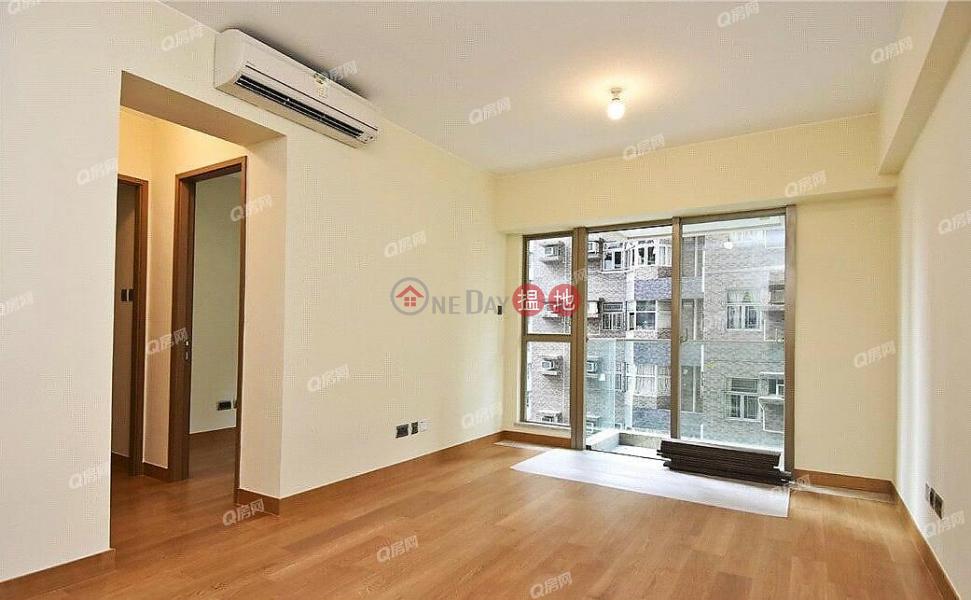 HK$ 1,800萬星鑽|西區|新樓靚裝,名校網,鄰近地鐵,兩房一套,實用靚則《星鑽買賣盤》