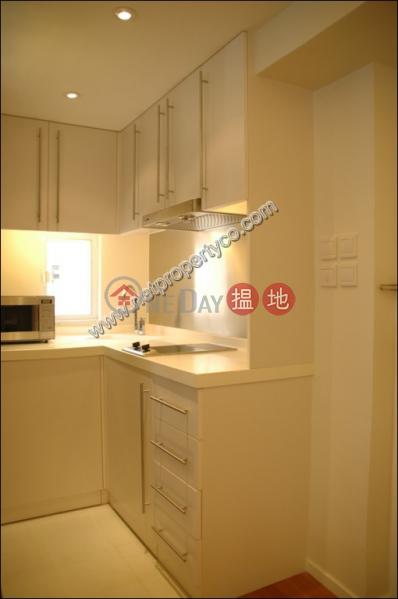 利華大廈 西區利華大廈(Lee Wah Mansion)出租樓盤 (A037053)