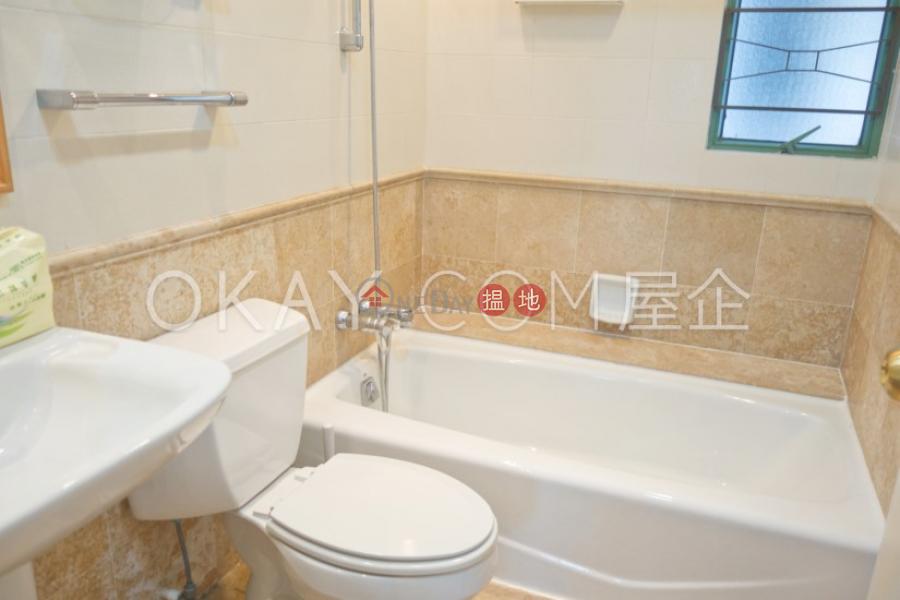 3房2廁,實用率高,極高層,星級會所雍景臺出租單位 雍景臺(Robinson Place)出租樓盤 (OKAY-R44323)