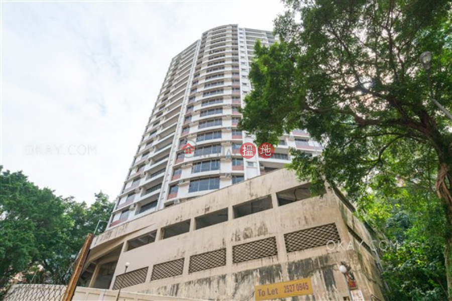 Rare 1 bedroom with balcony | Rental, St. Joan Court 勝宗大廈 Rental Listings | Central District (OKAY-R4394)