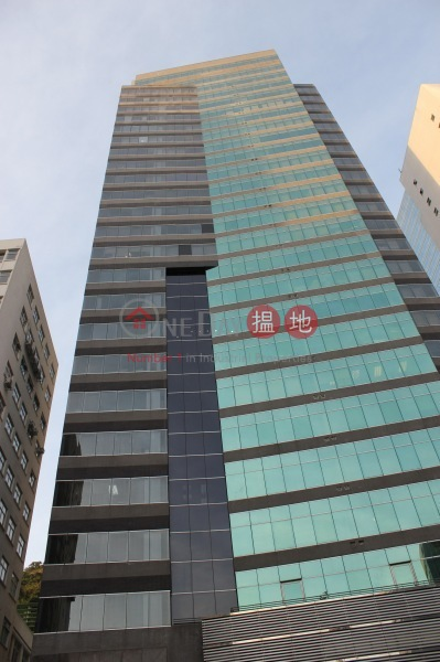 Yan\'s Tower (Yan\'s Tower) Wong Chuk Hang|搵地(OneDay)(5)