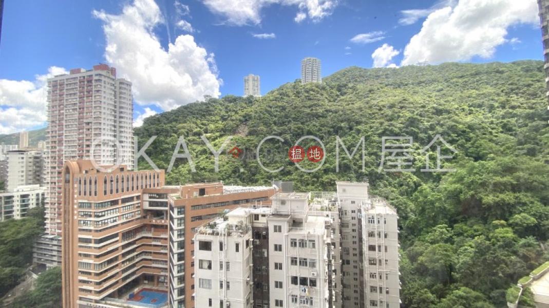 HK$ 87,000/ 月-竹林苑|東區-3房2廁,實用率高,星級會所竹林苑出租單位
