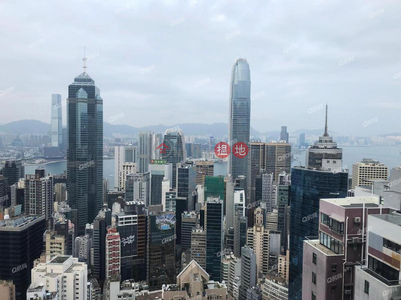 The Grand Panorama   3 bedroom High Floor Flat for Rent   The Grand Panorama 嘉兆臺 Rental Listings