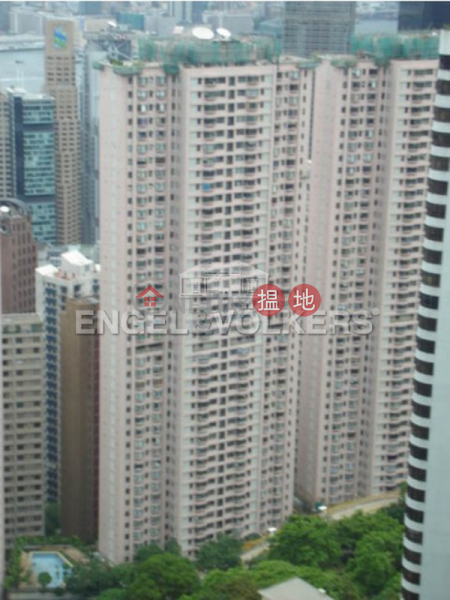 Property Search Hong Kong | OneDay | Residential, Sales Listings 4 Bedroom Luxury Flat for Sale in Central Mid Levels
