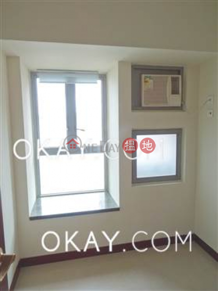 Nicely kept 2 bedroom with balcony | Rental, 38 New Praya Kennedy Town | Western District | Hong Kong, Rental, HK$ 27,000/ month