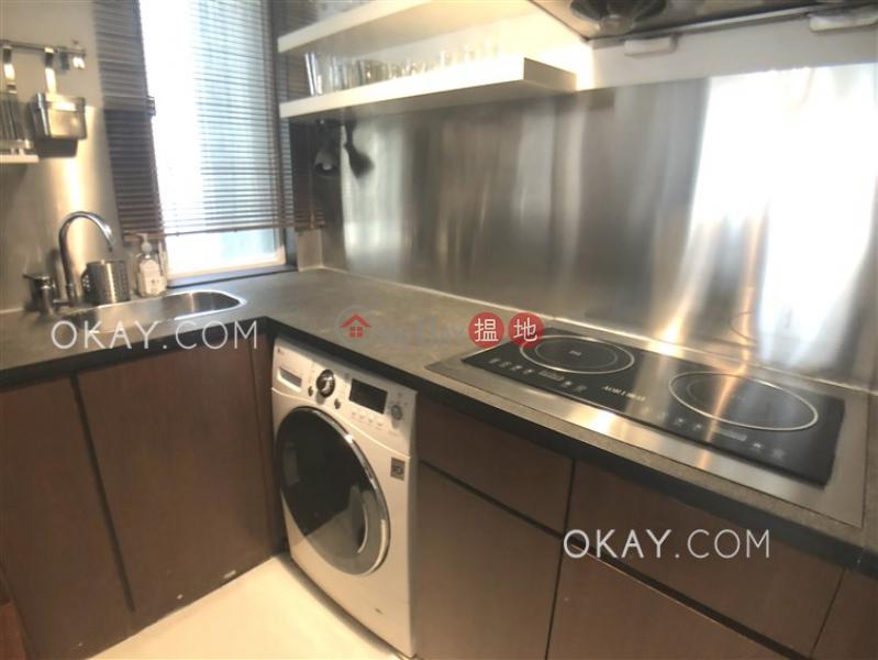 Gorgeous 1 bedroom on high floor | Rental 5-7 Princes Terrace | Western District | Hong Kong | Rental HK$ 32,000/ month